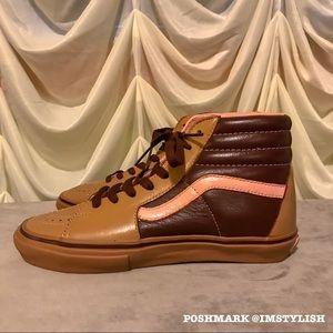 Vans Shoes - 🆕 RUNWAY Edition Vans x Luella Sk8-Hi LX